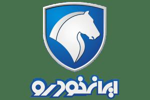 آرم ایران خودرو