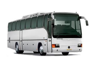 لنت ترمز اتوبوس 457 را با