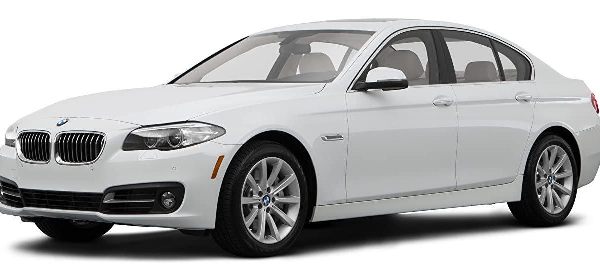 لنت ترمز BMW 528